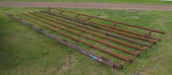 Gregorian Farm And Ranch Equipment
